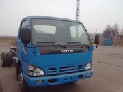 Капитальный ремонт двигателей Богдан, грузовик ISUZU.